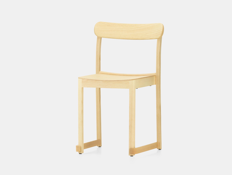 Artek Atelier Chair Ash Taf Architects