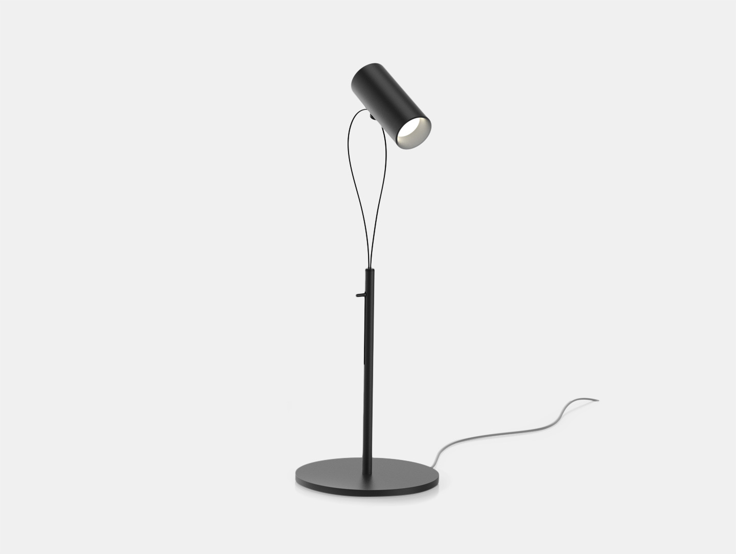 Artemide Souffle Table Lamp Atelier Oi