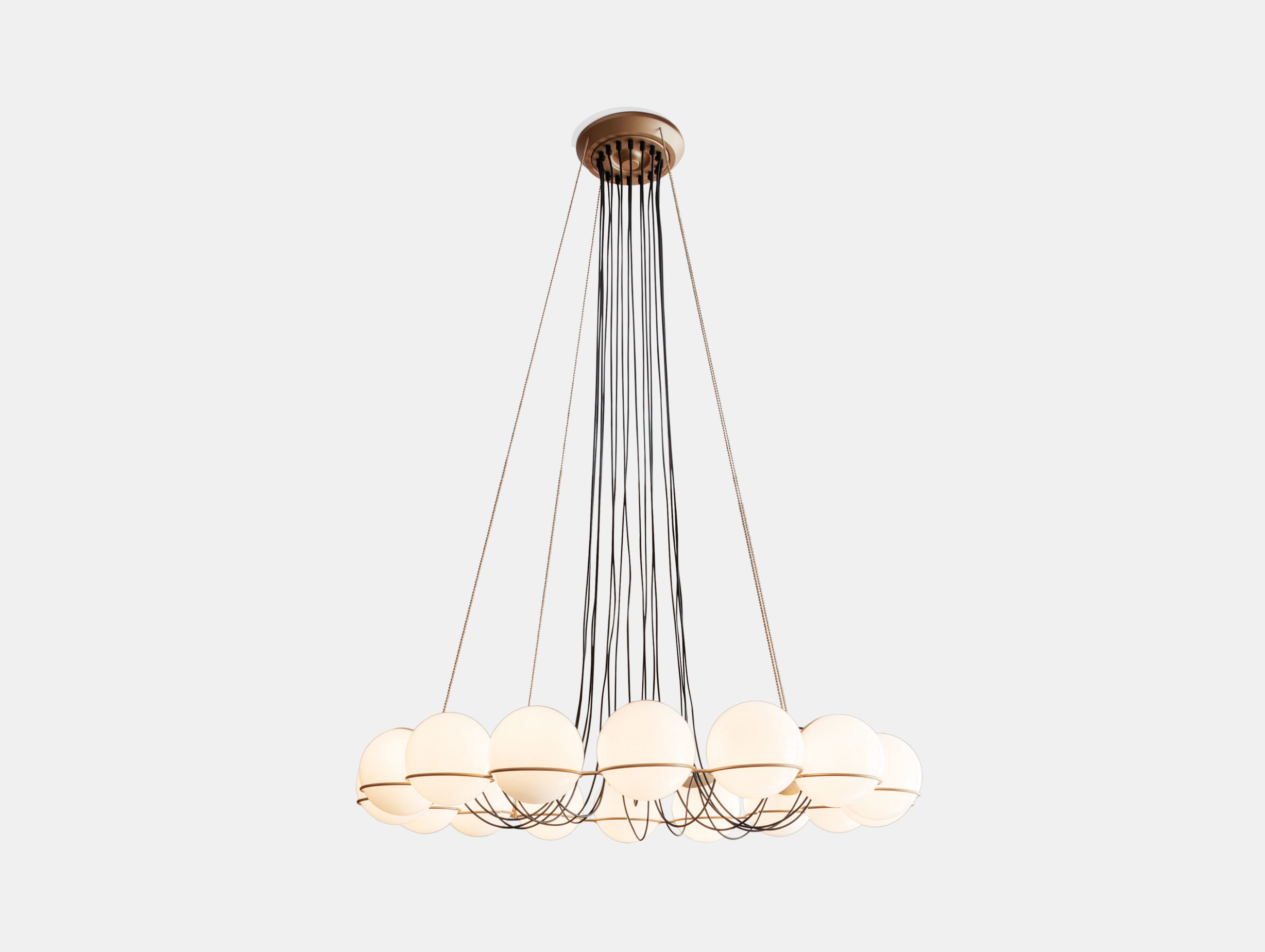 Le Sfere Model 2019 Suspension Light image 1