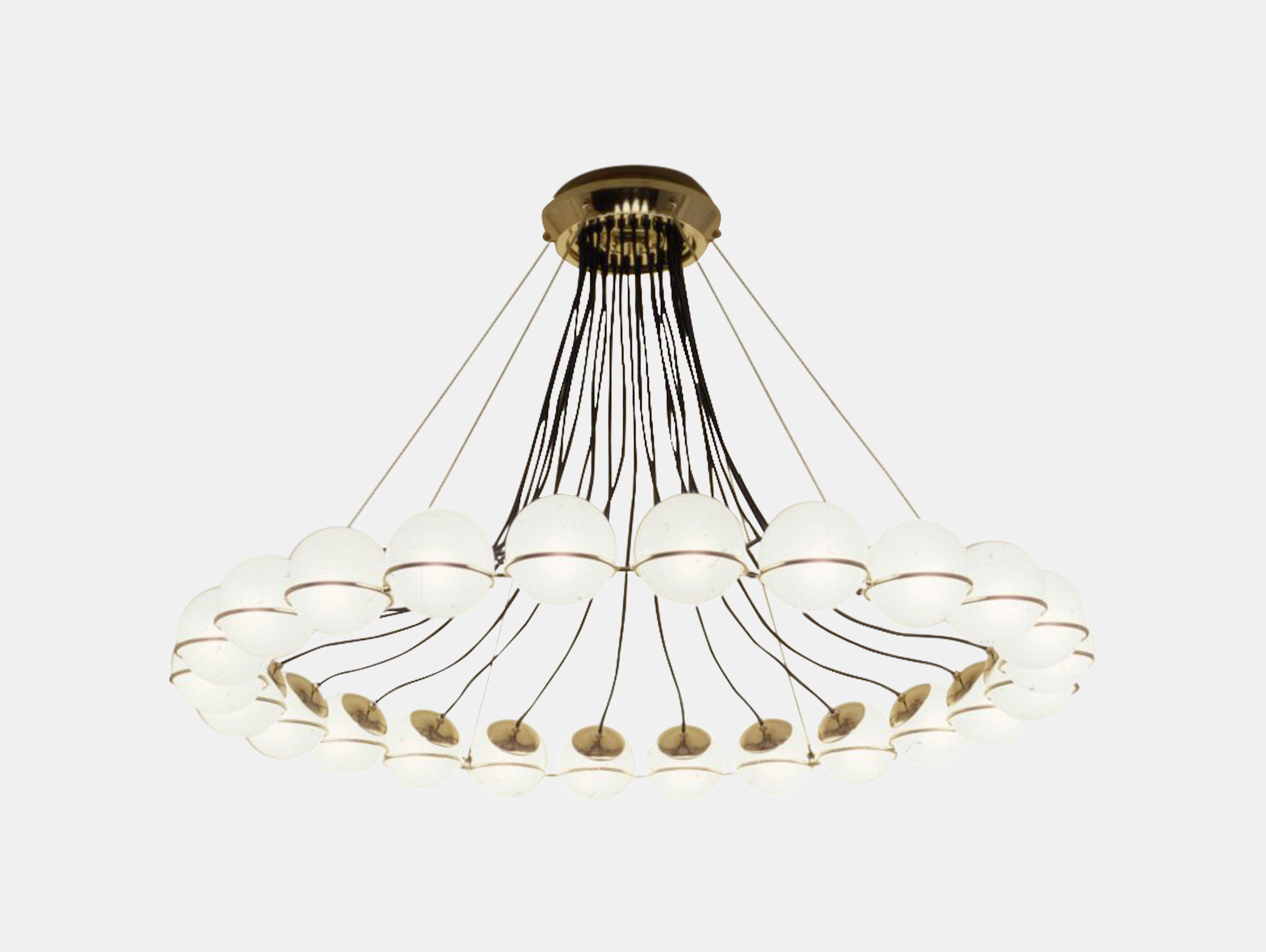Le Sfere Model 2019 Suspension Light image 2