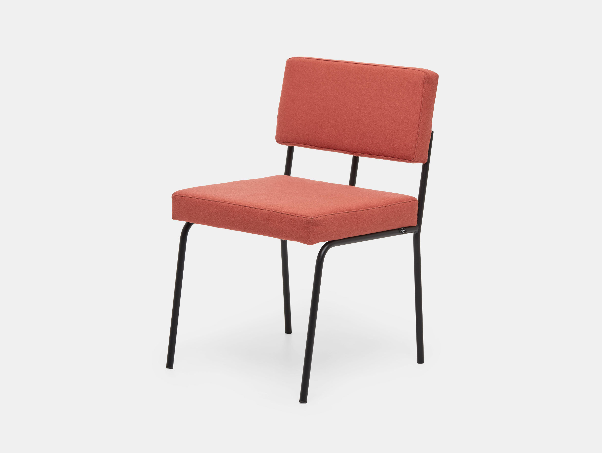 Fest Amsterdam Monday Dining Chair Red