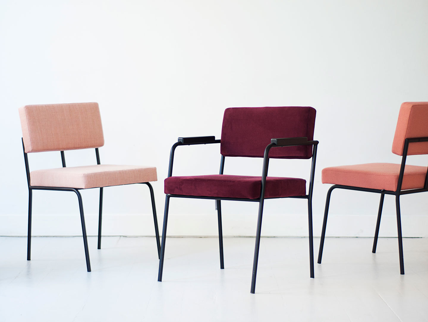 Fest Amsterdam Monday Dining Chairs