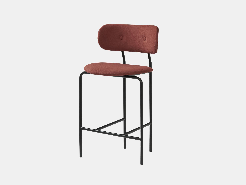 Gubi Coco Barstool Counter Chair Oeo Studio