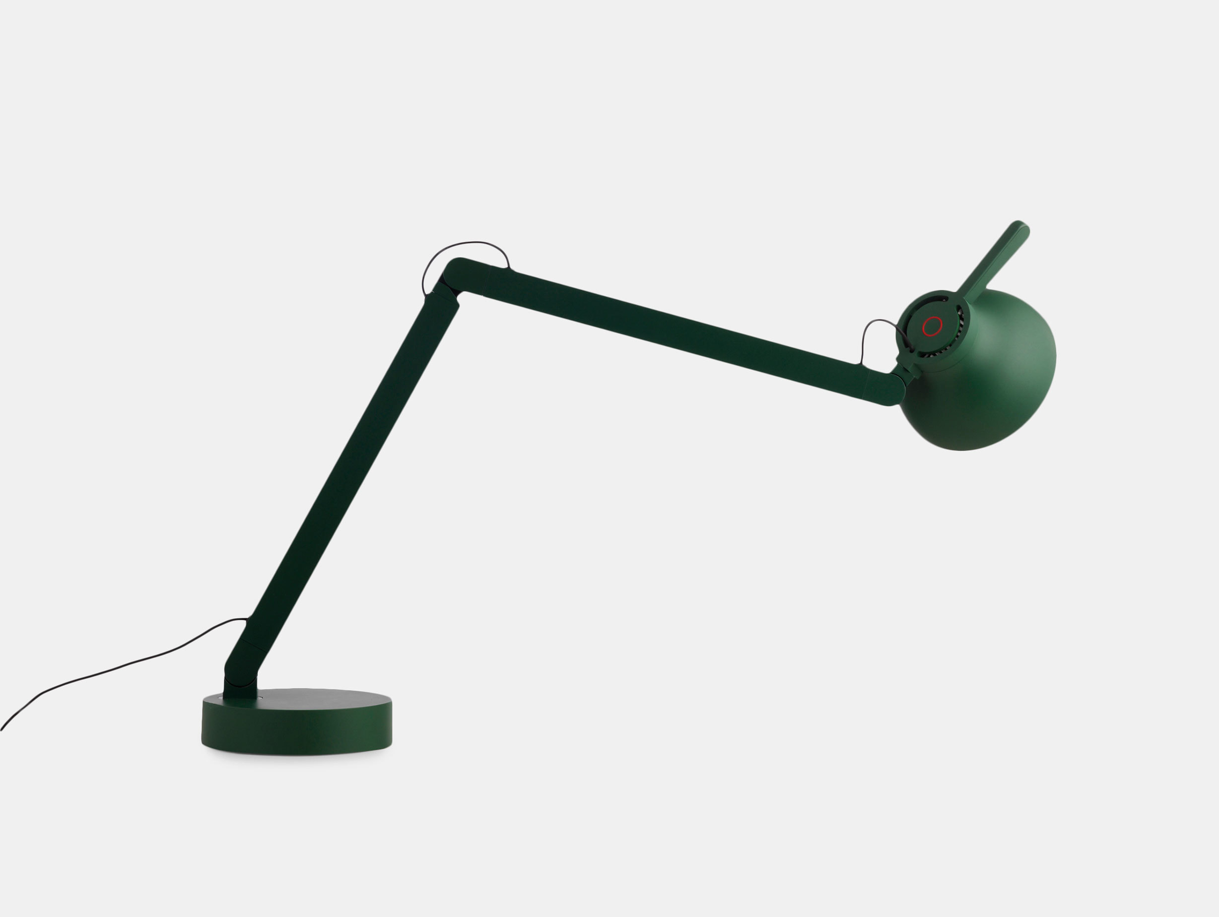 Hay Pc Task Light Green Extended Pierre Charpin