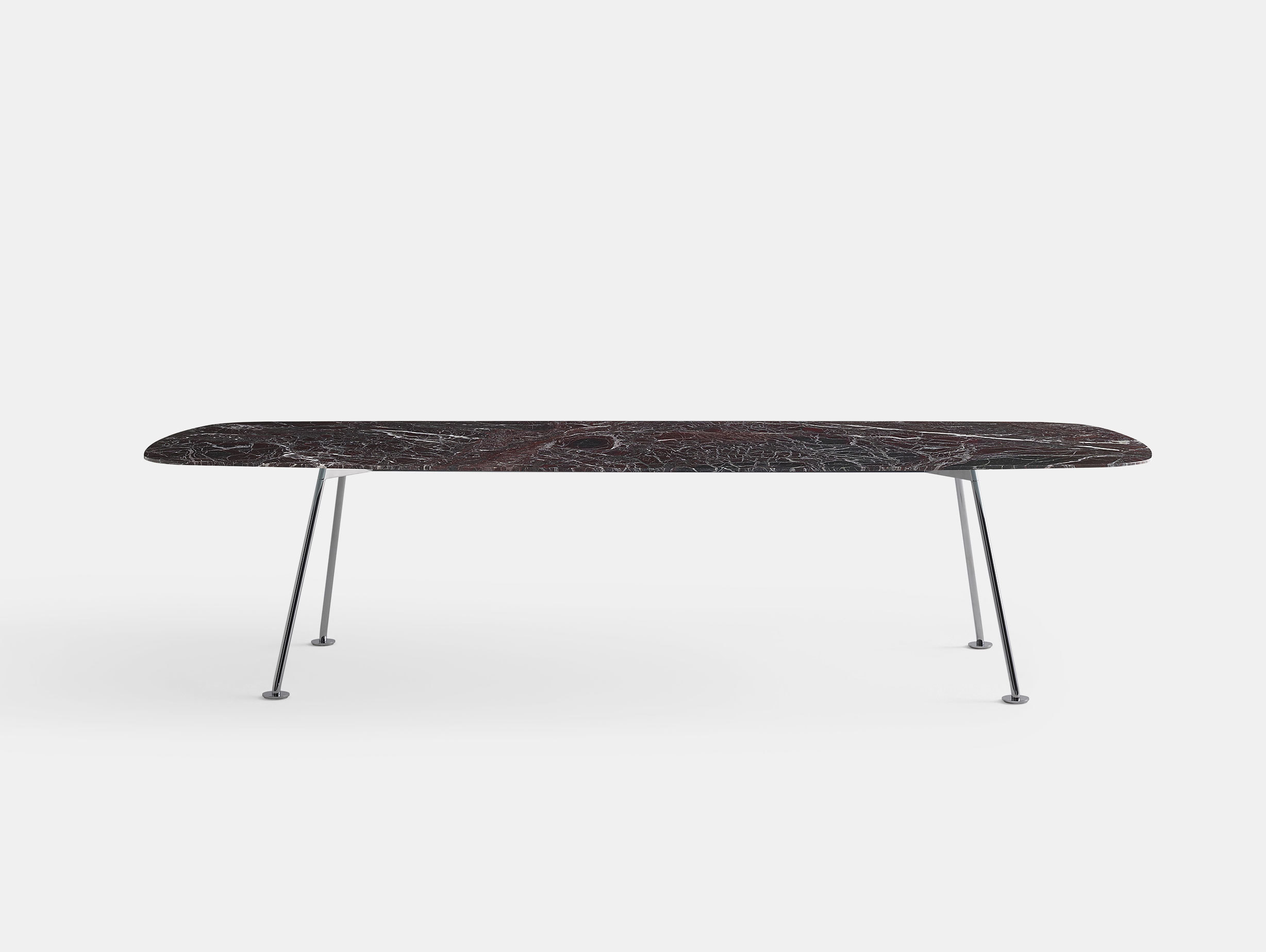 Knoll Grasshopper Table Piero Lissoni