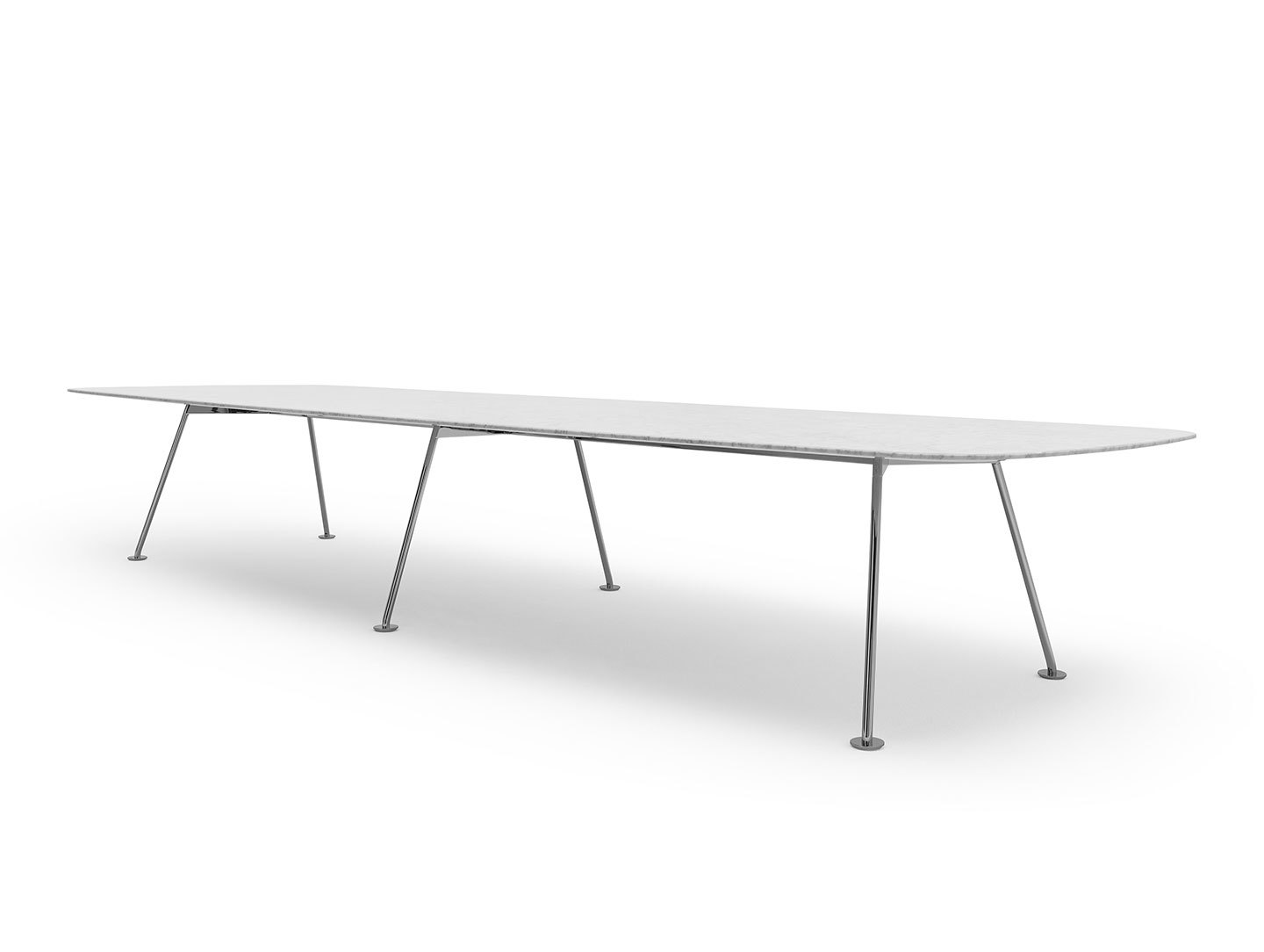 Knoll Grasshopper Table By Piero Lissoni 2