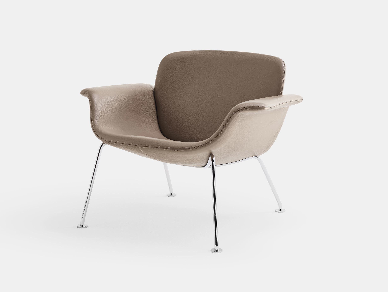Knoll Kn04 Lounge Chair Piero Lissoni