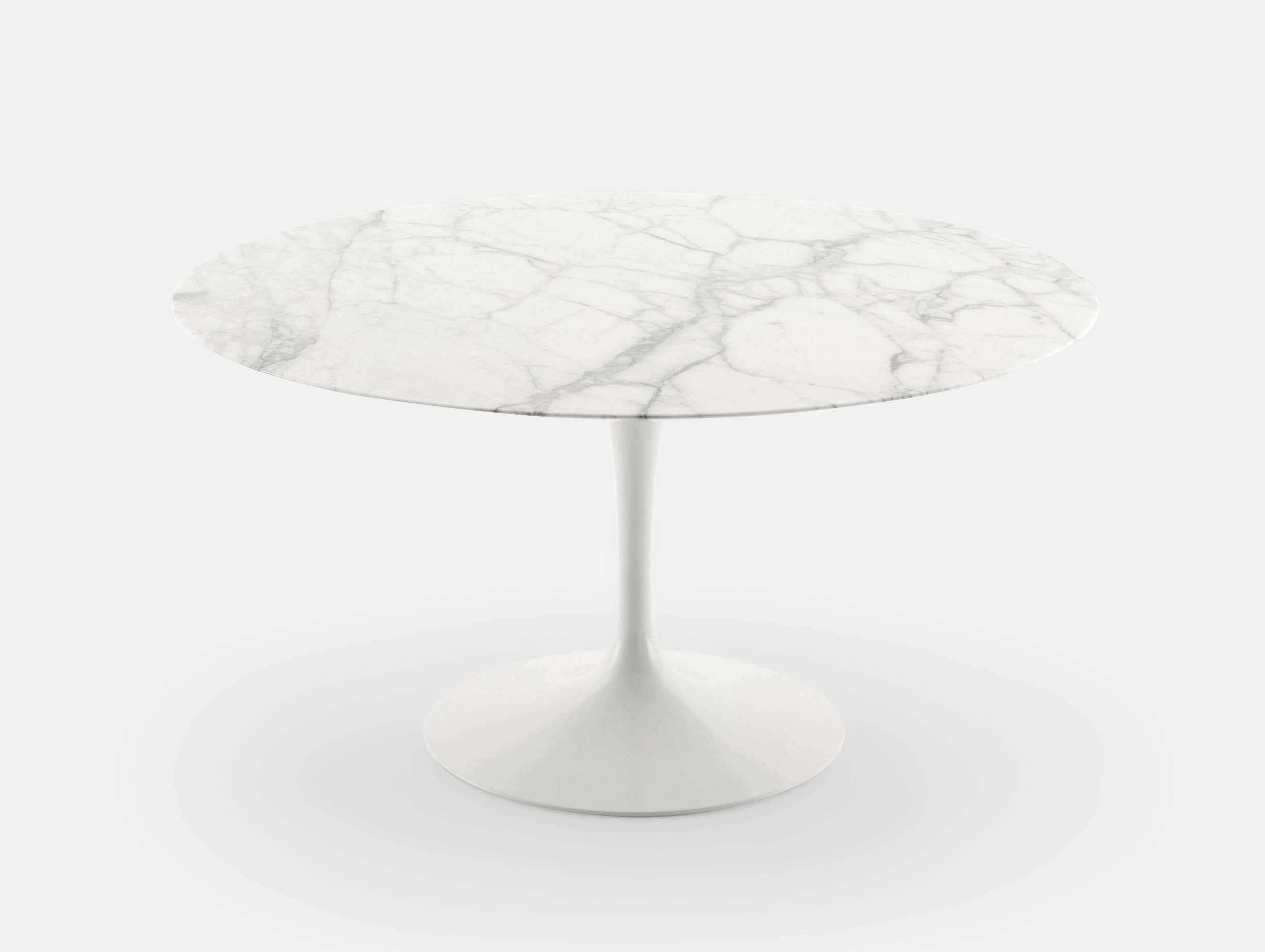 Saarinen Round Dining Table image 1
