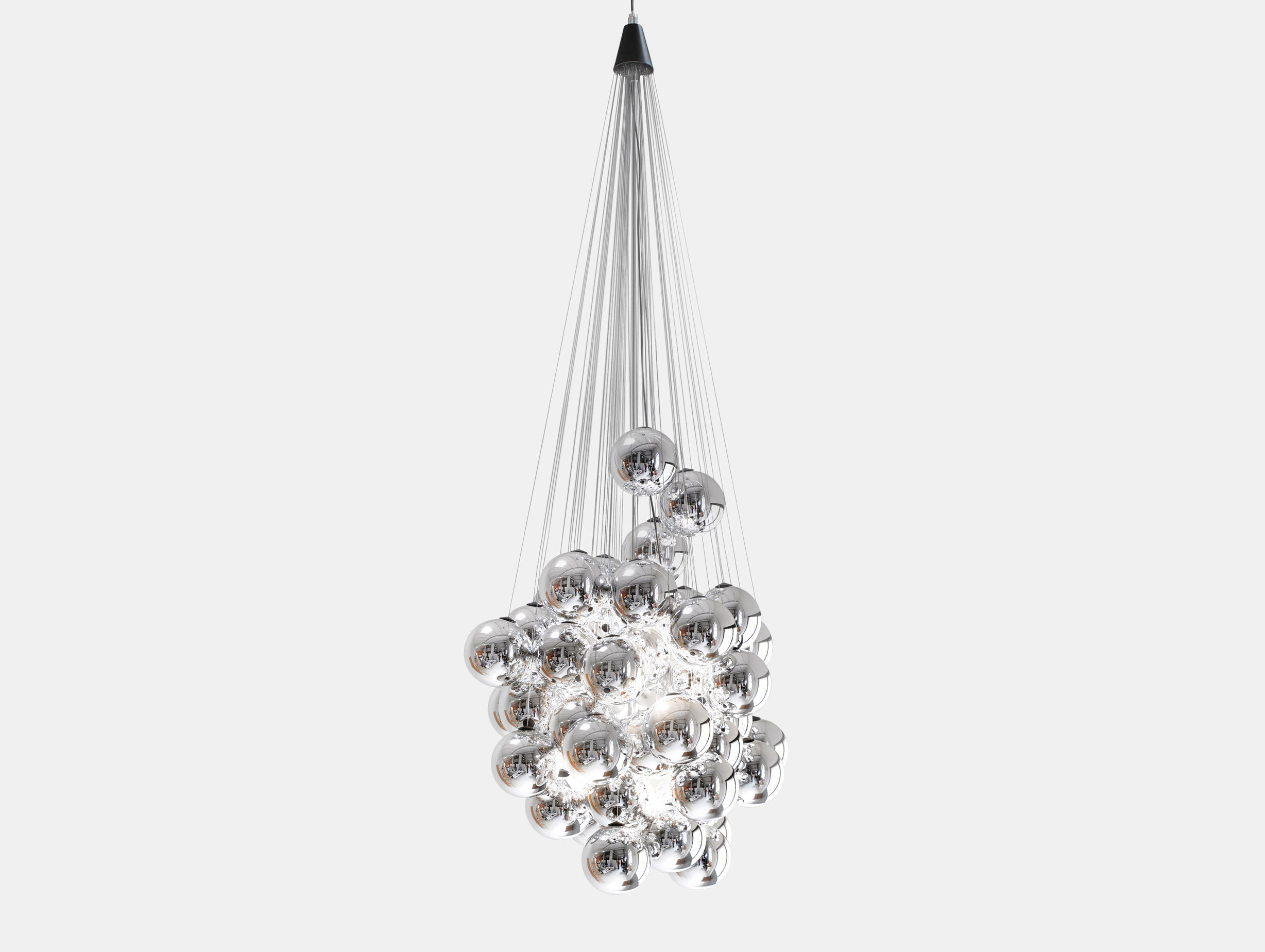 Stochastic Suspension Light image 2