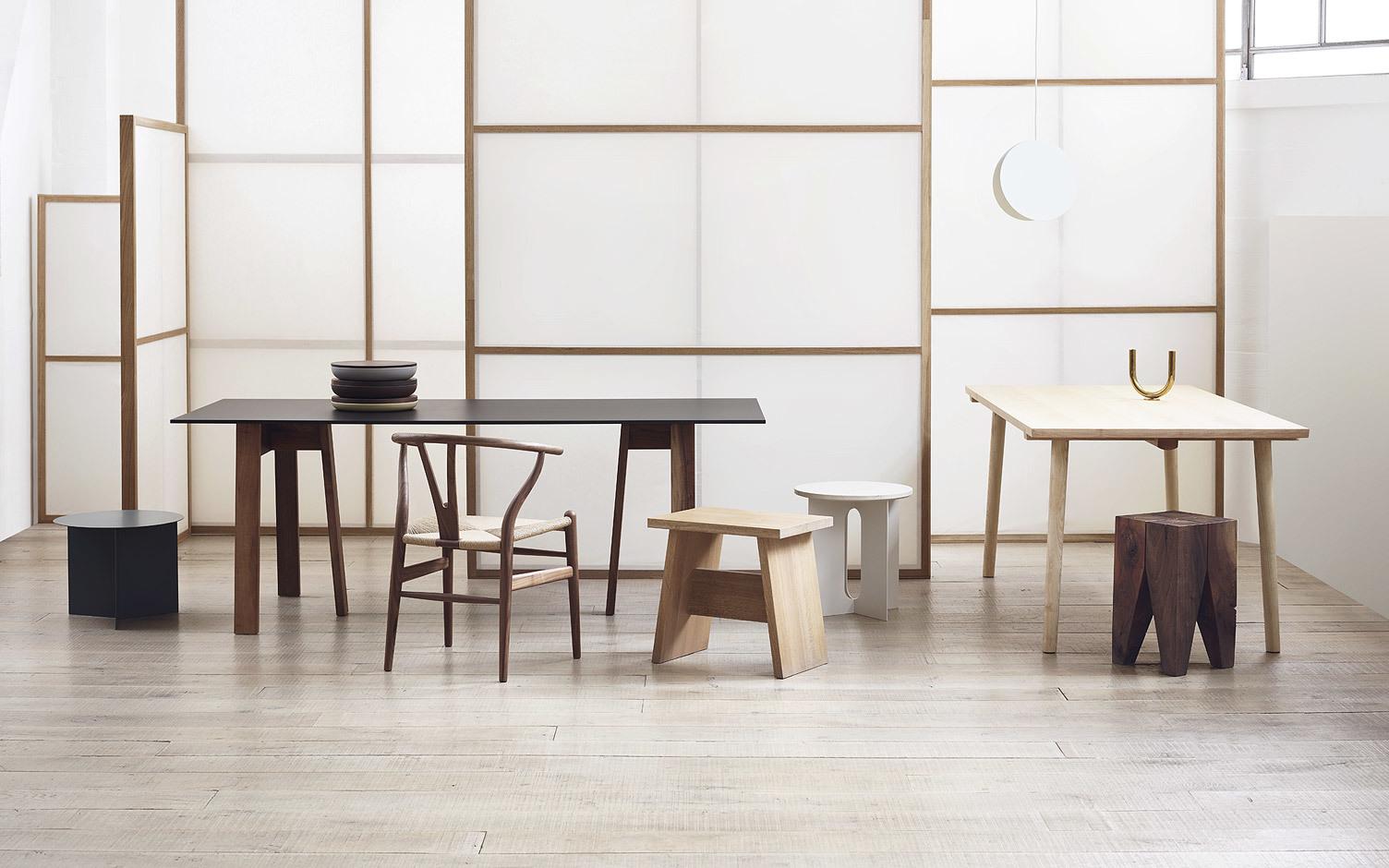 Tables & Desks catalogue image