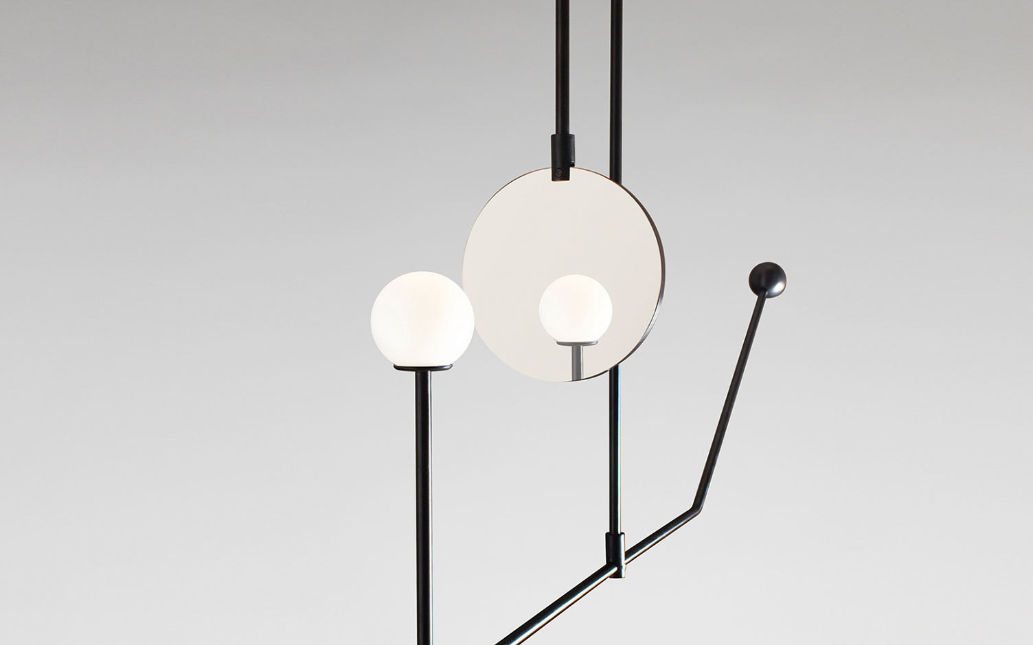 Bespoke Lighting catalogue image