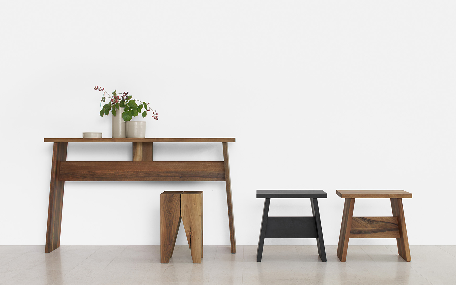 Low Stools catalogue image
