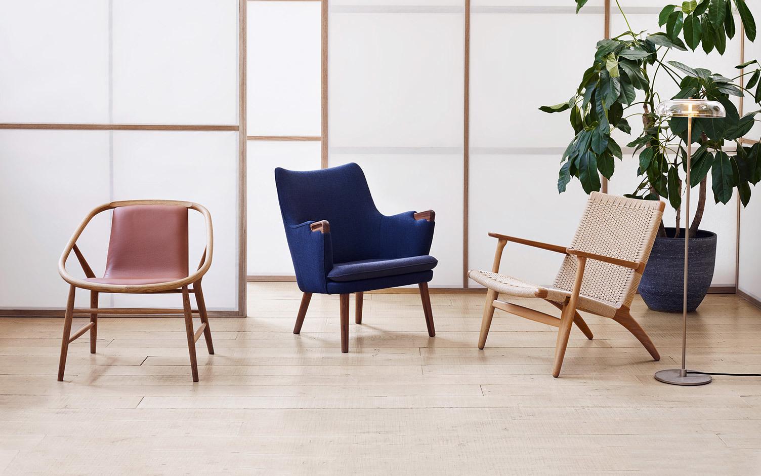 Lounge Chairs catalogue image