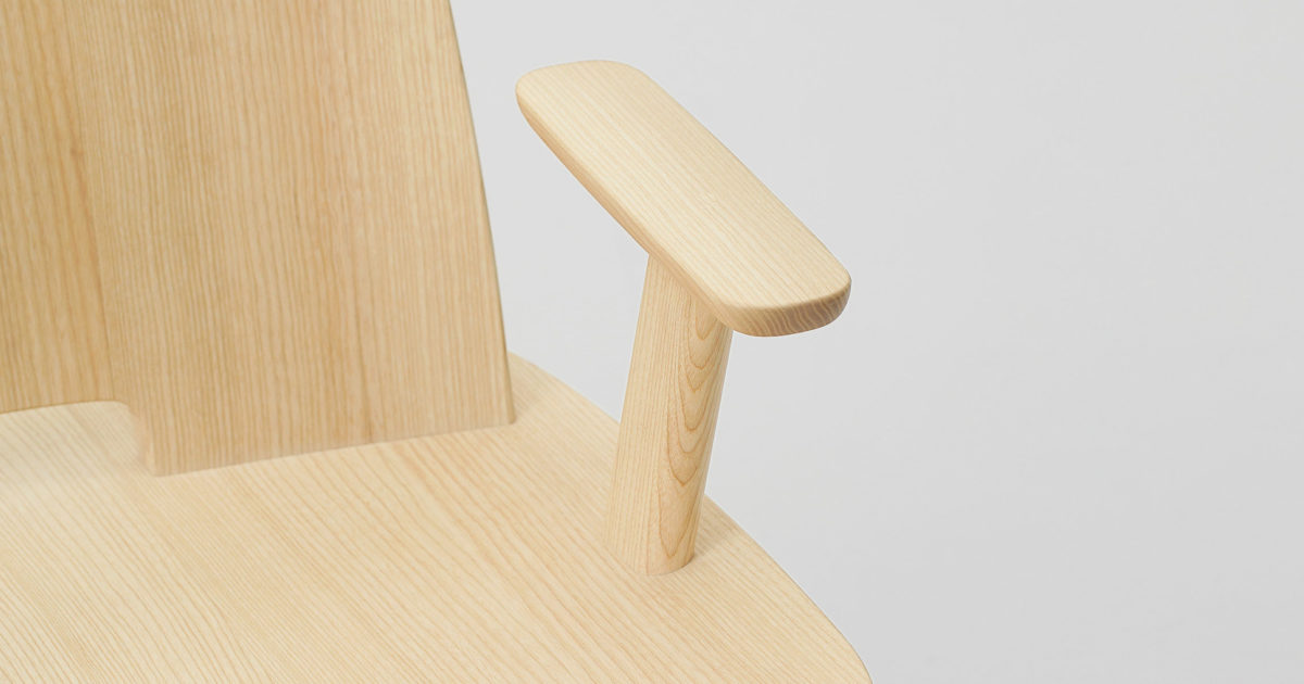 Jasper Morrison | Designers | Viaduct Furniture