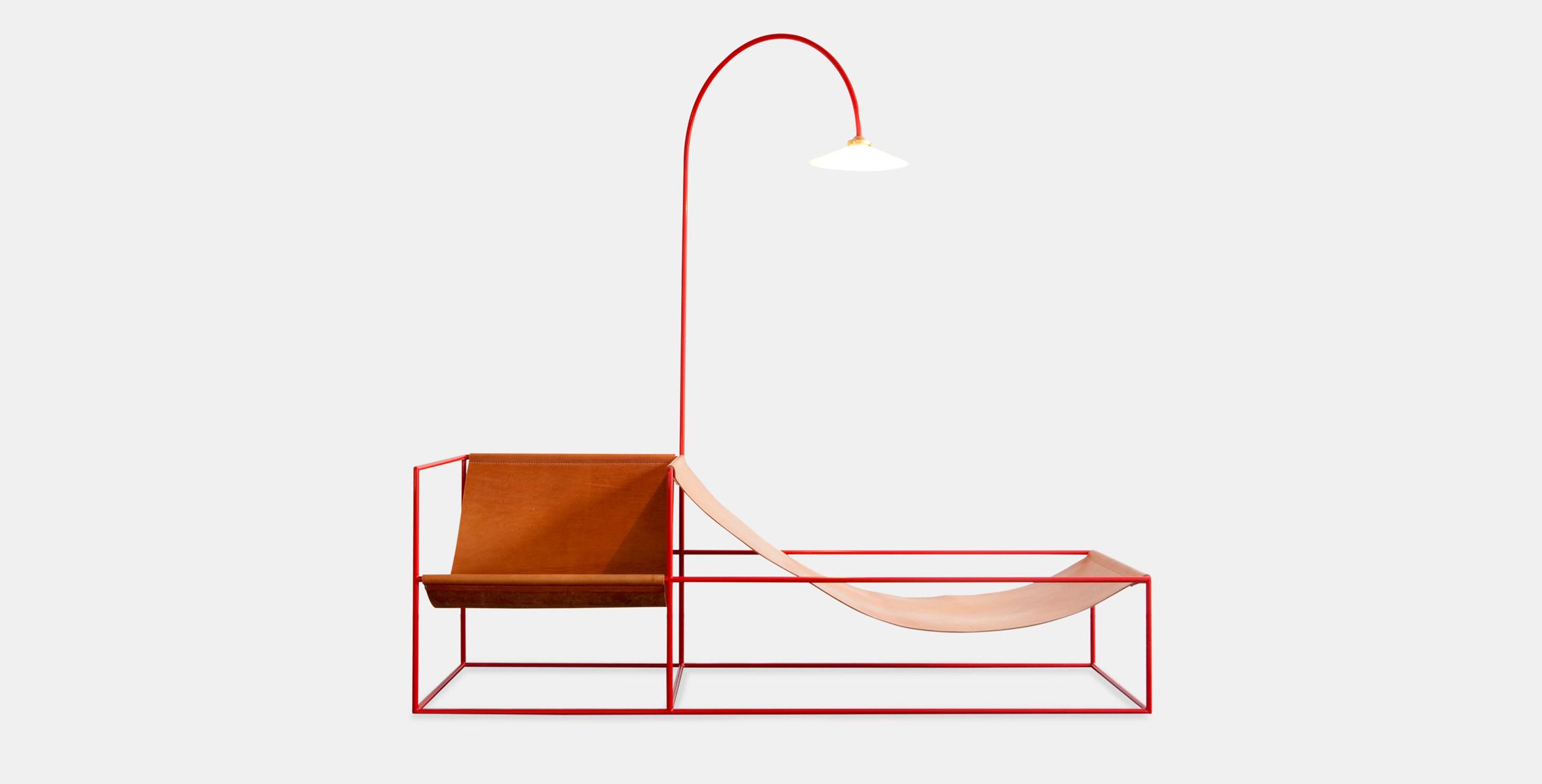 Designer Fien Muller Hannes Van Severen