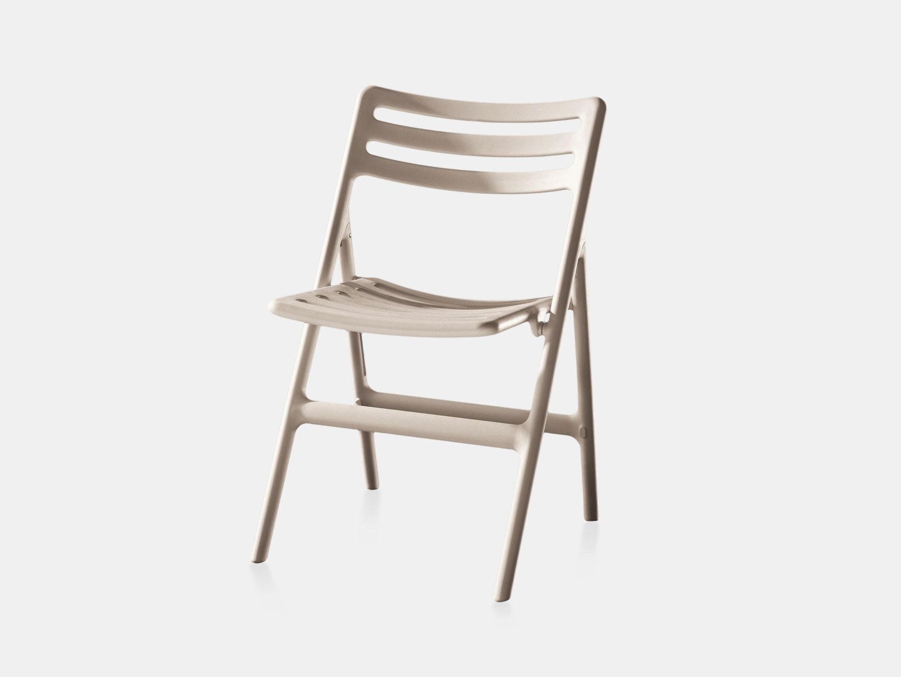 Folding Air Chair image 1