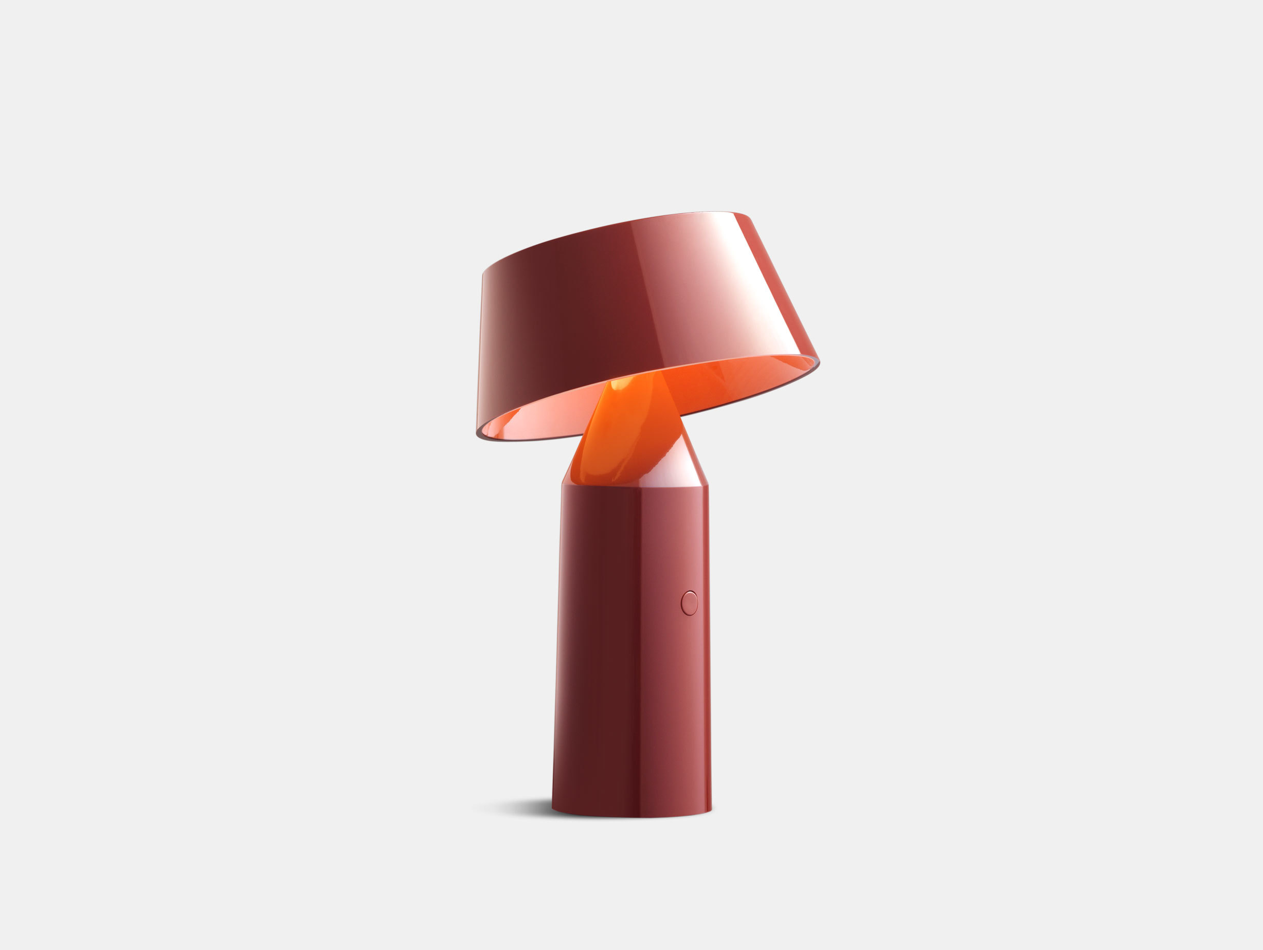 Marset Bicoca Portable Table Lamp Wine Christophe Mathieu