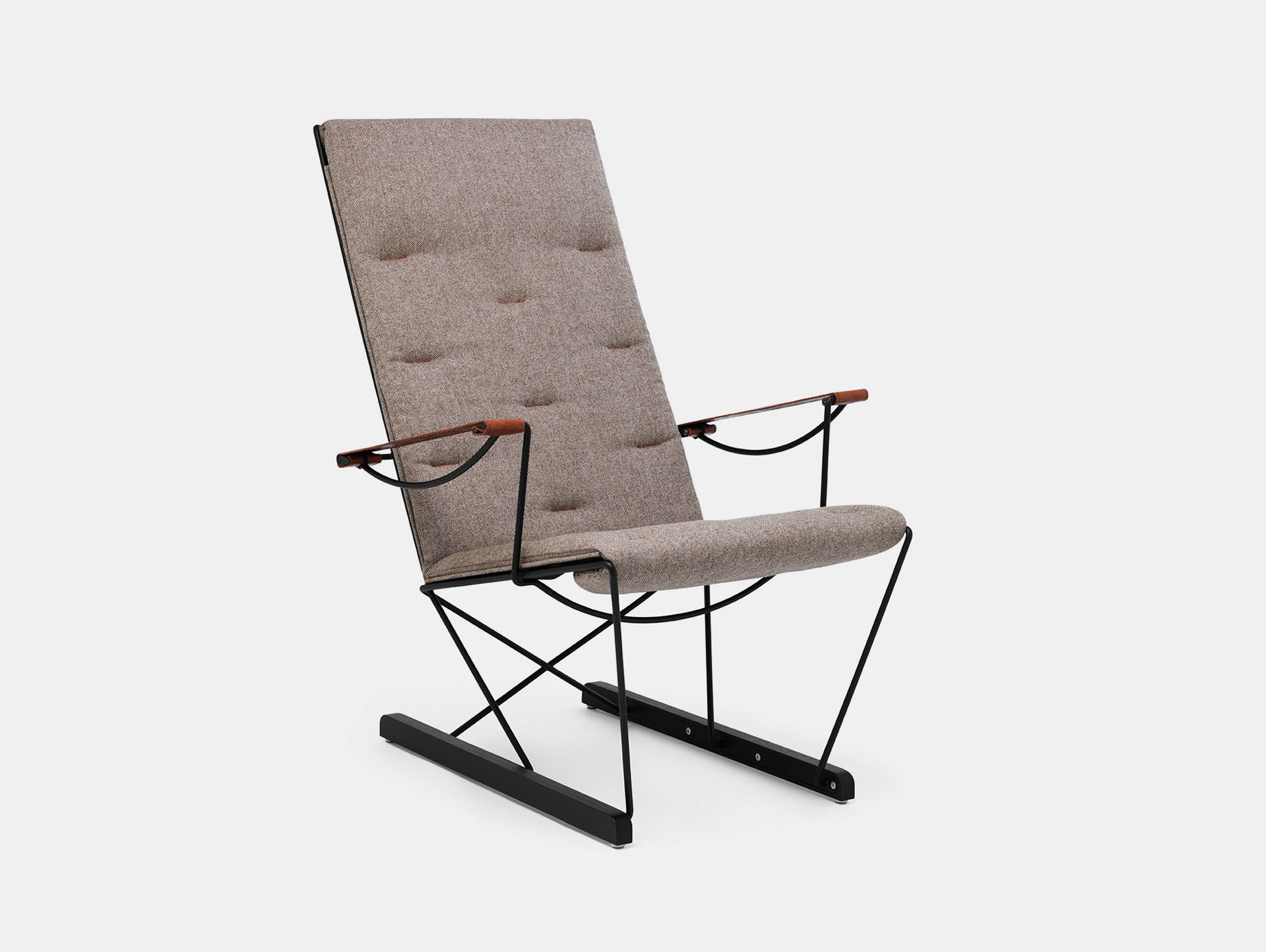Spark Lounge Chair image 2