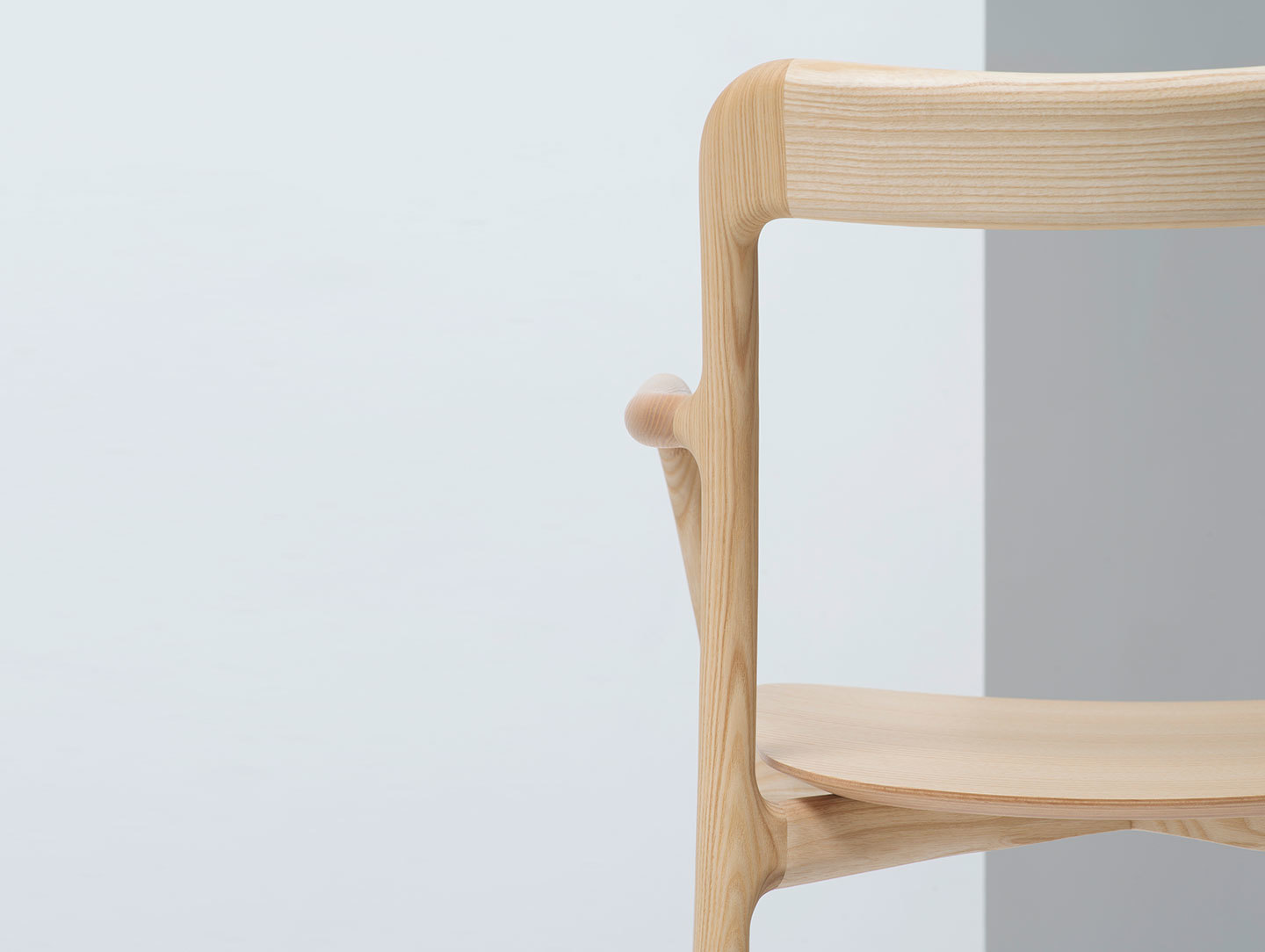 Mattiazzi Branca Chair Detail Sam Hecht Kim Colin