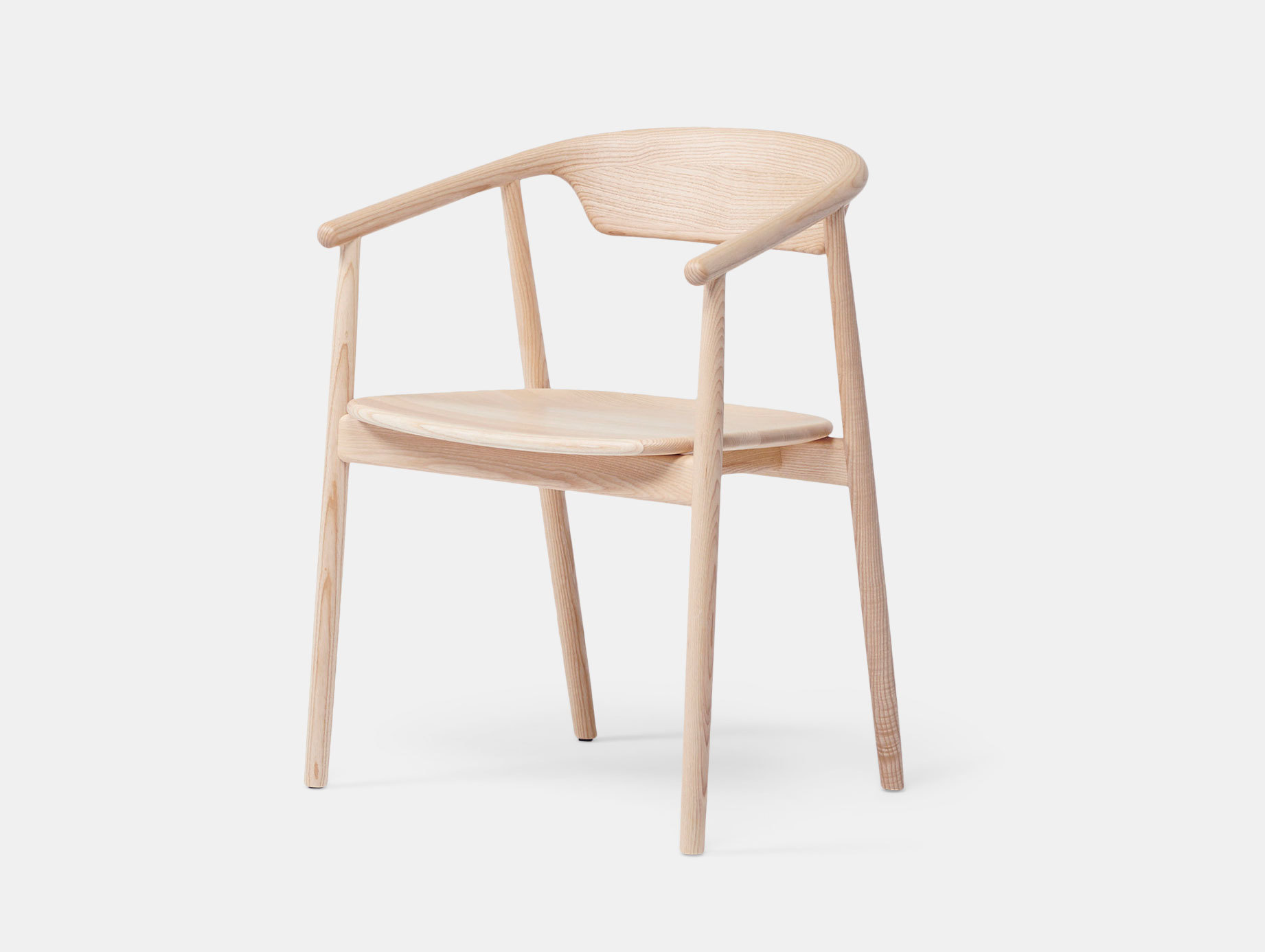 Mattiazzi Leva Chair Ash Foster And Partners