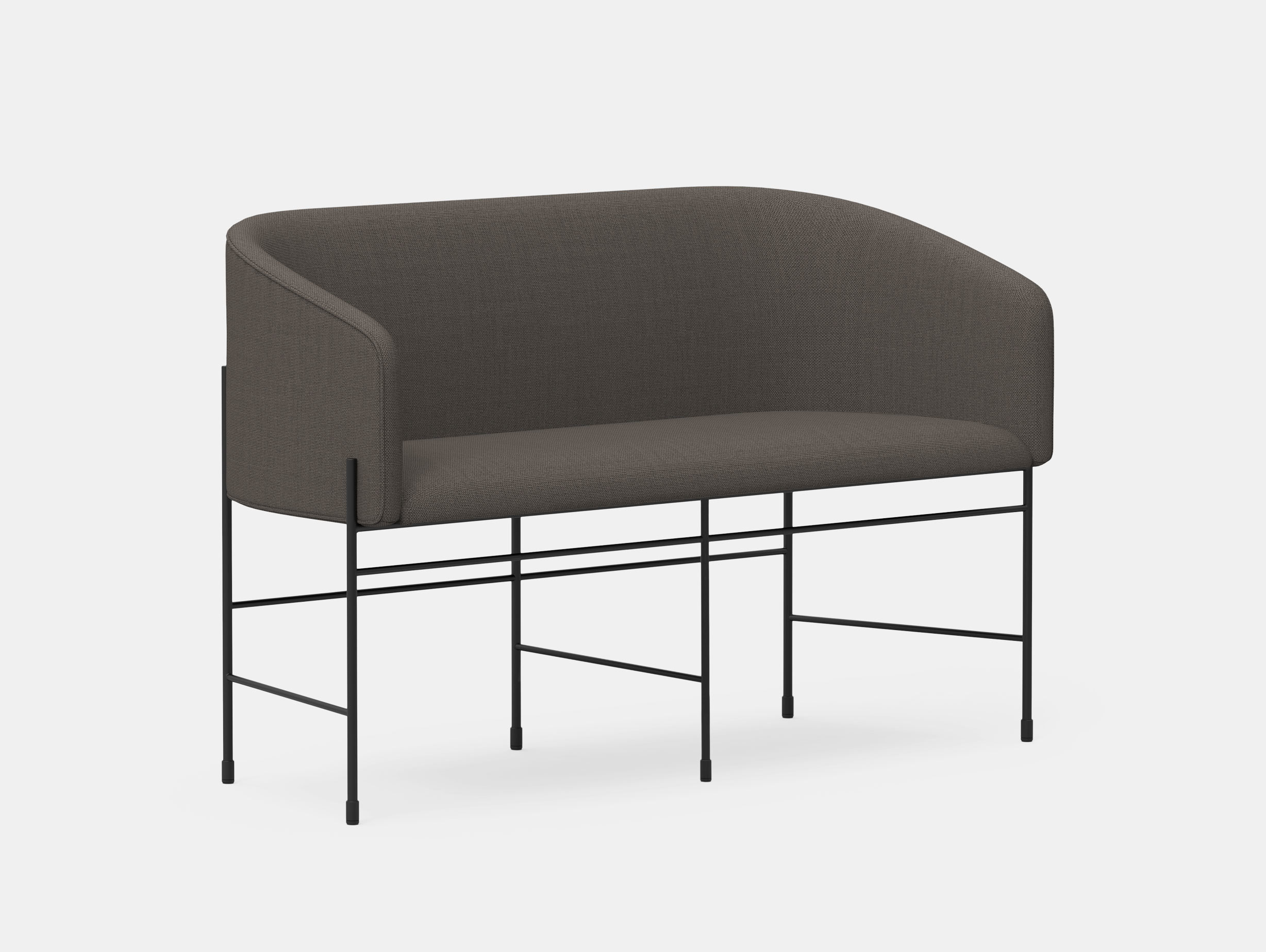Covent Love Seat image 1