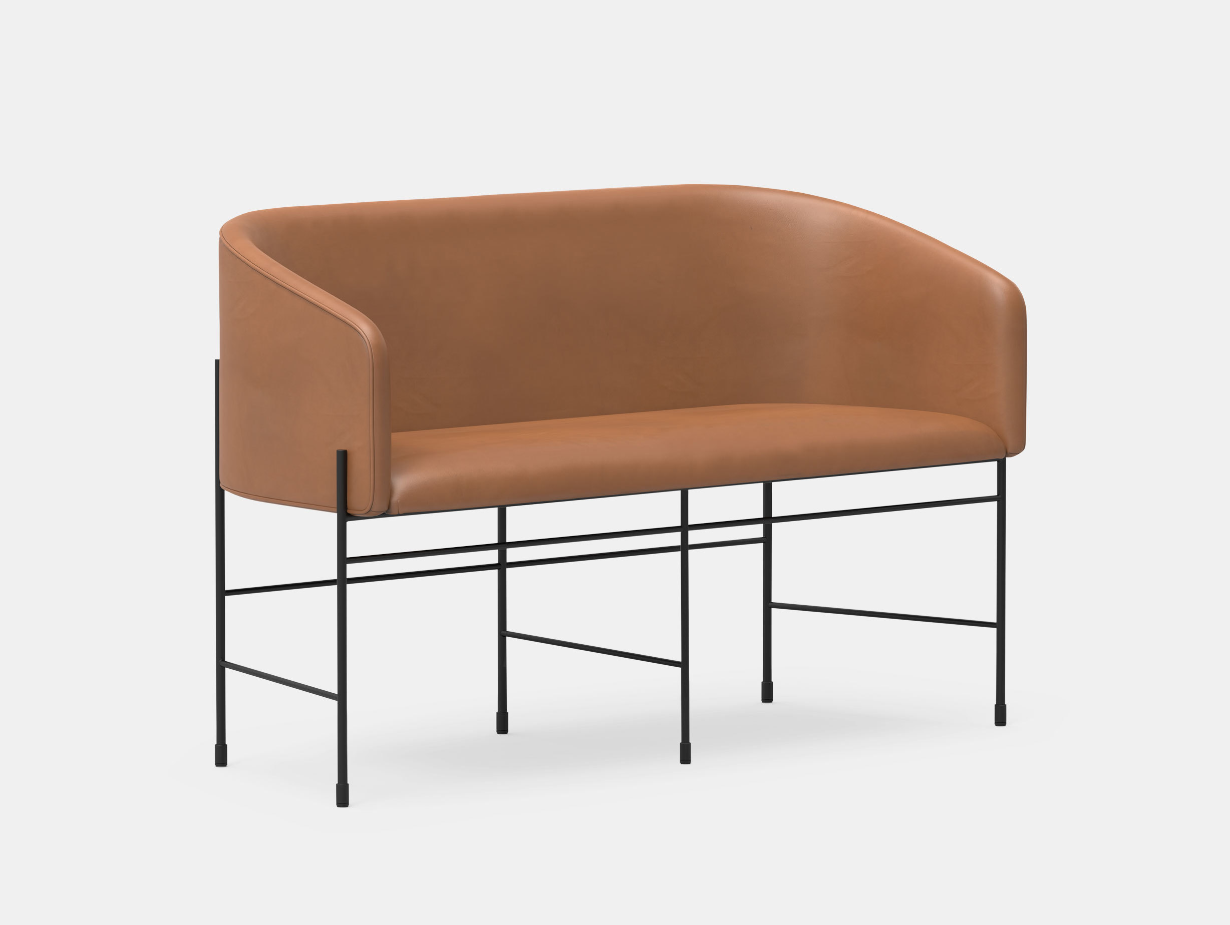 Covent Love Seat image 2