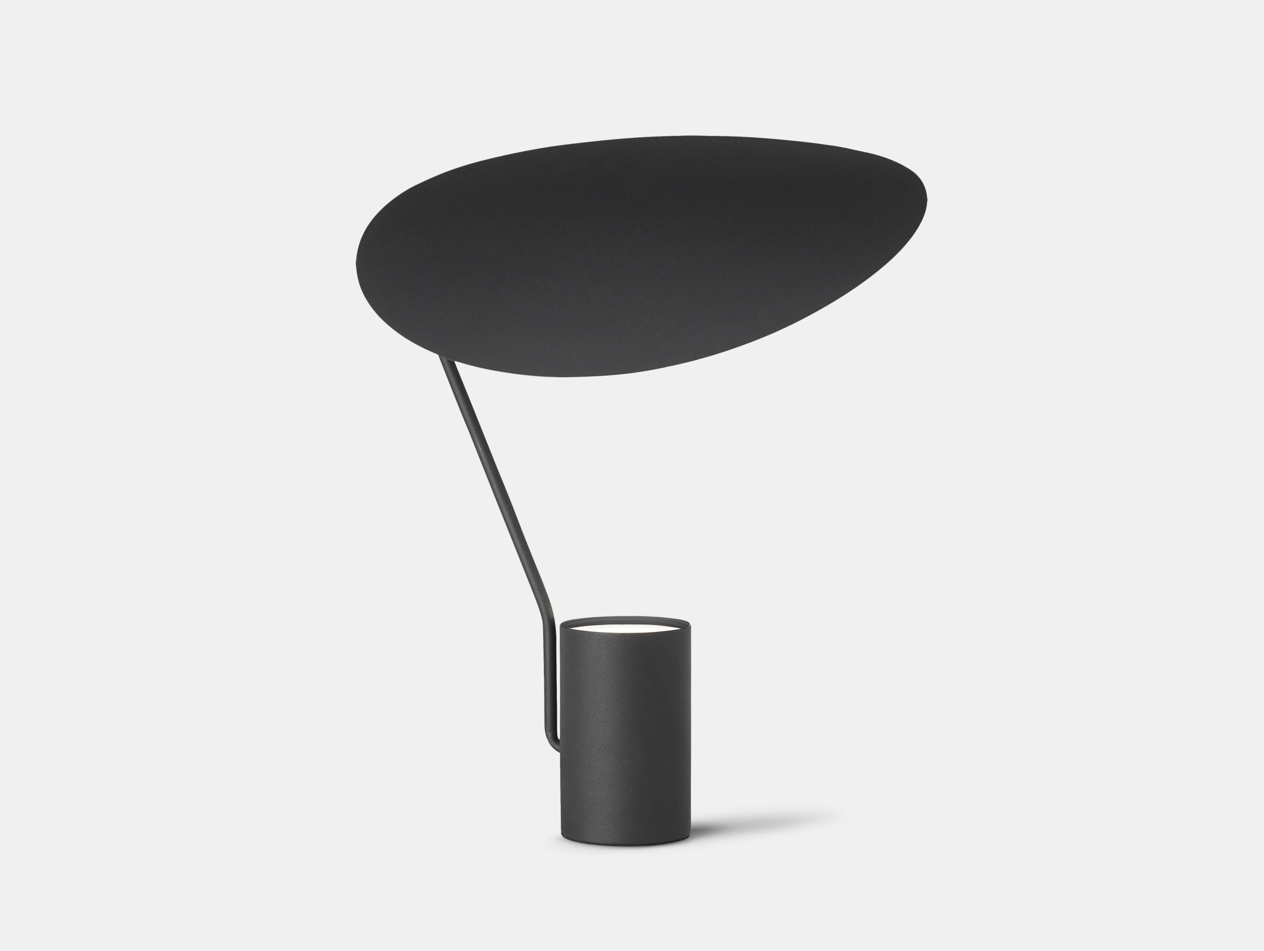Ombre Table Lamp image 1
