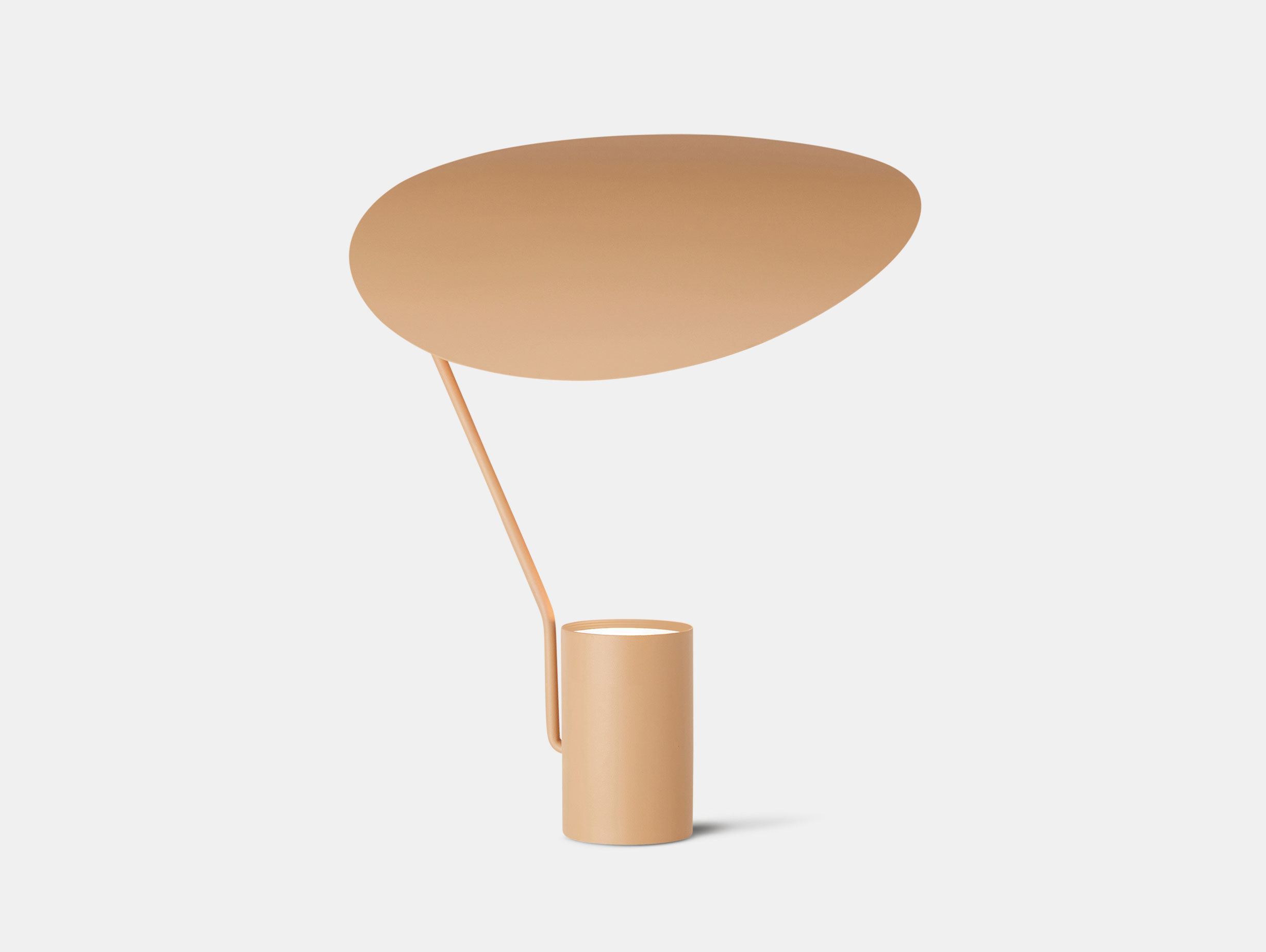 Ombre Table Lamp image 2