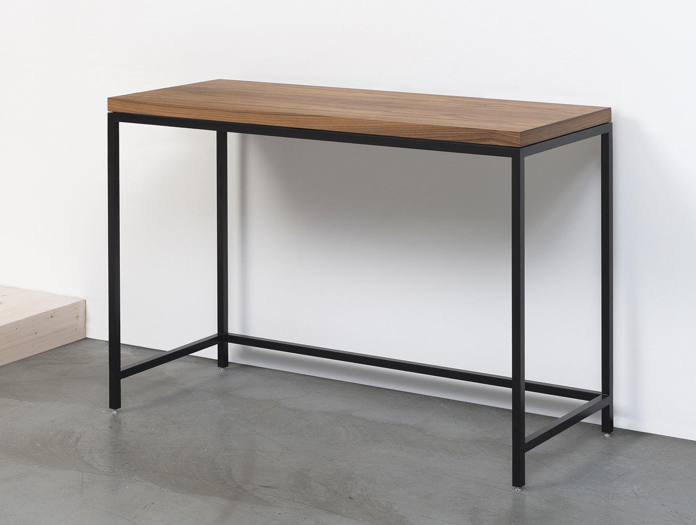 Pastoe Plato Walnut Desk X01 2