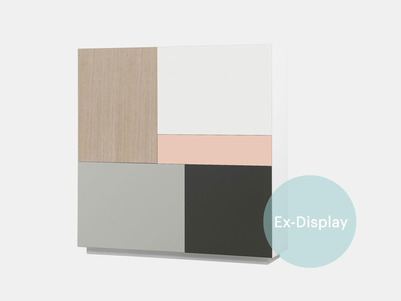 Pastoe Vision Cabinet V701 Ex Display