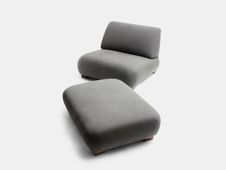 Cadaqués Lounge Chair image 3
