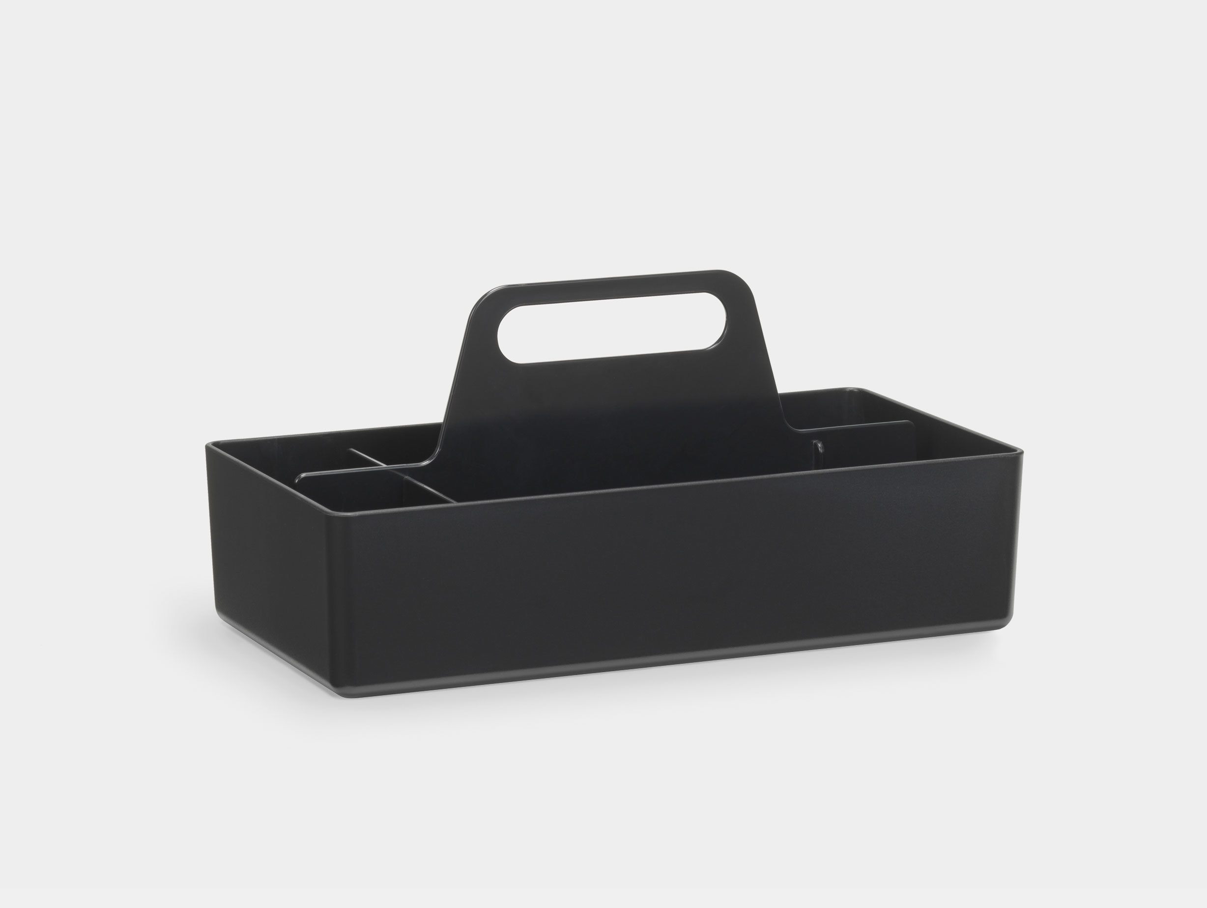 Vitra Toolbox Basic Dark Arik Levy