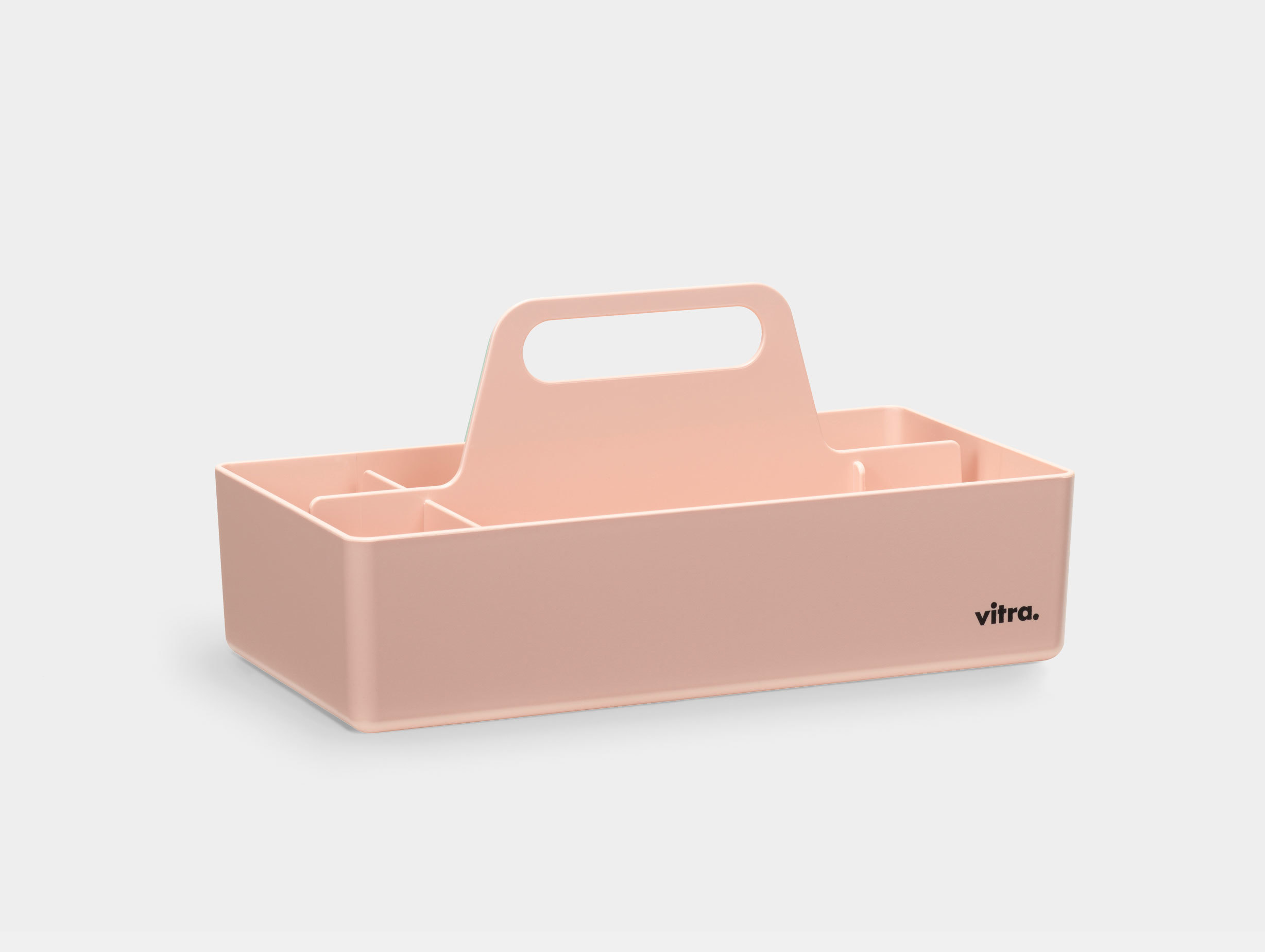Vitra Toolbox Pale Rose Arik Levy