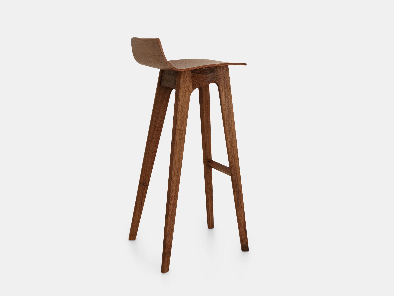 Surprising Morph Bar Stool Inzonedesignstudio Interior Chair Design Inzonedesignstudiocom