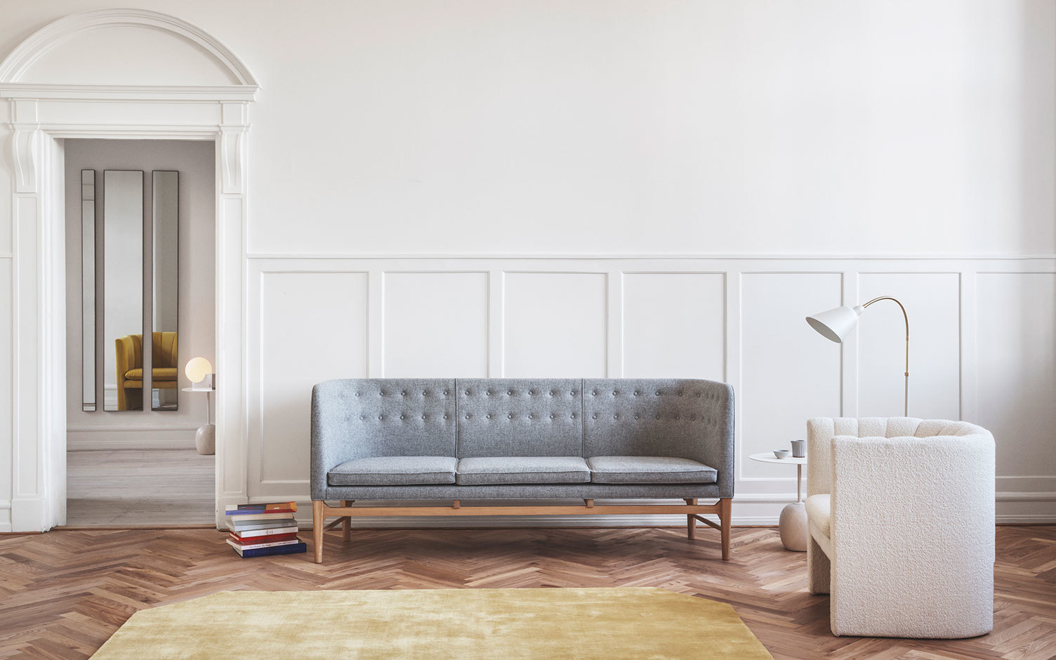 Lounge Seating catalogue image
