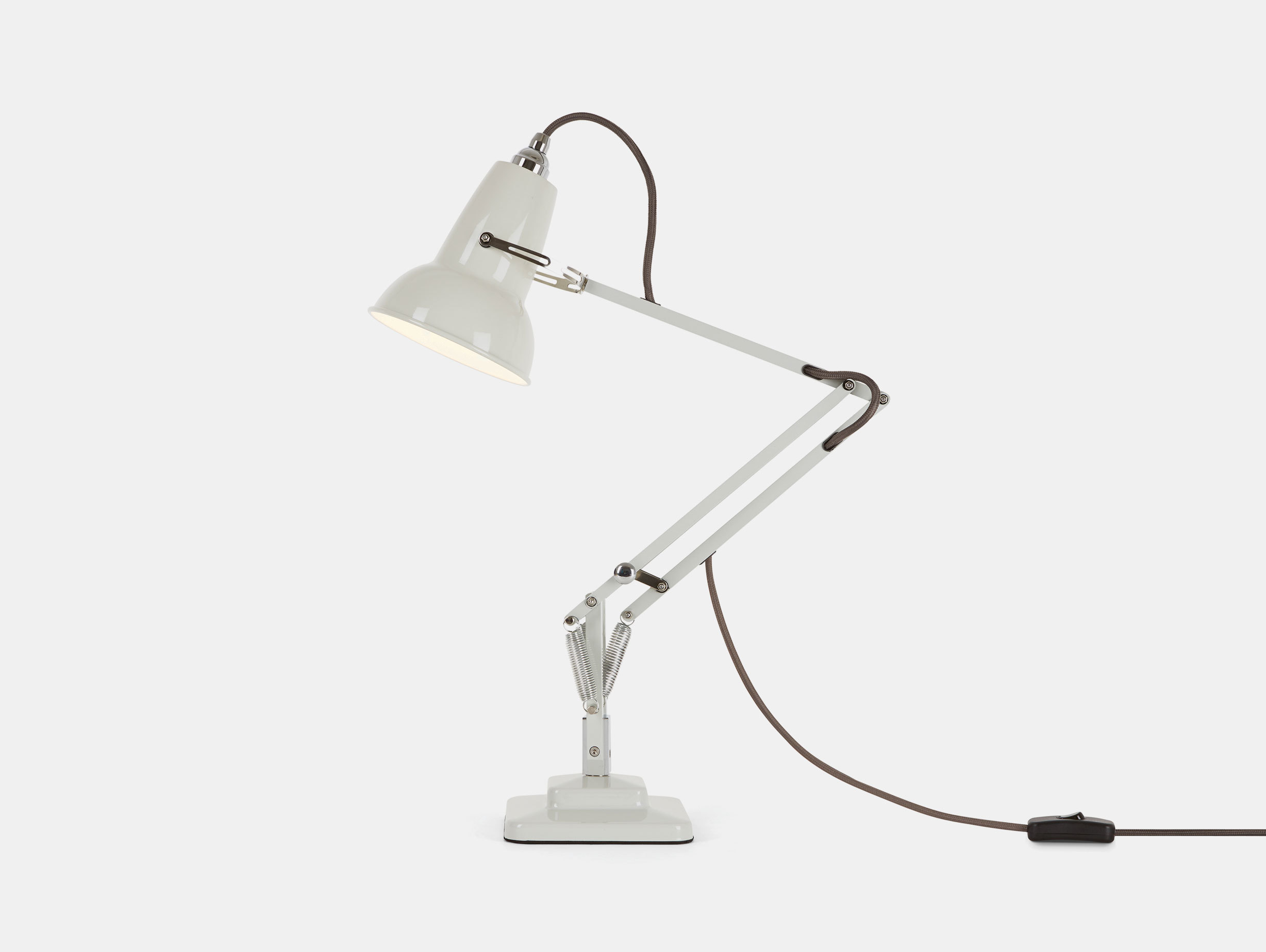 Anglepoise 1227 Mini Edsk Light White