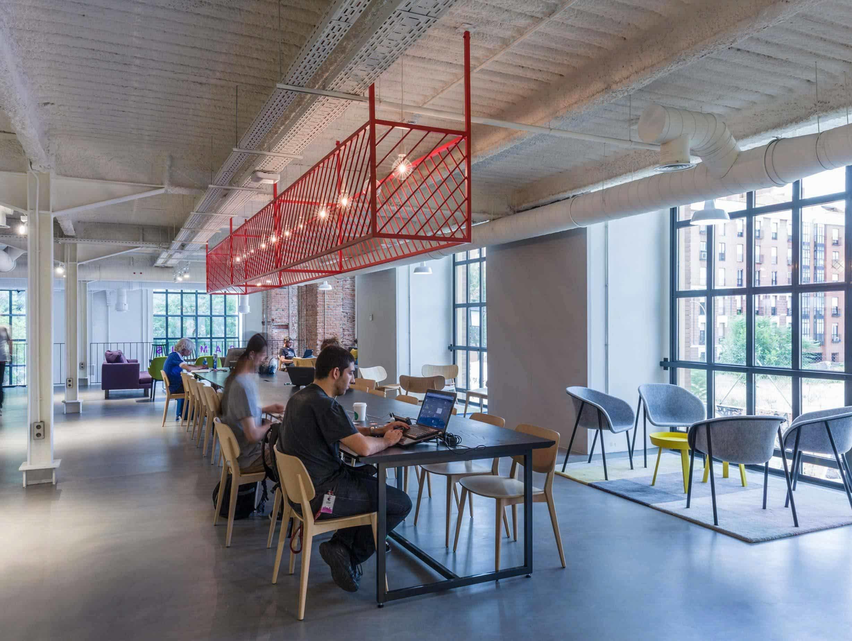 Jump Studios Google Madrid 4