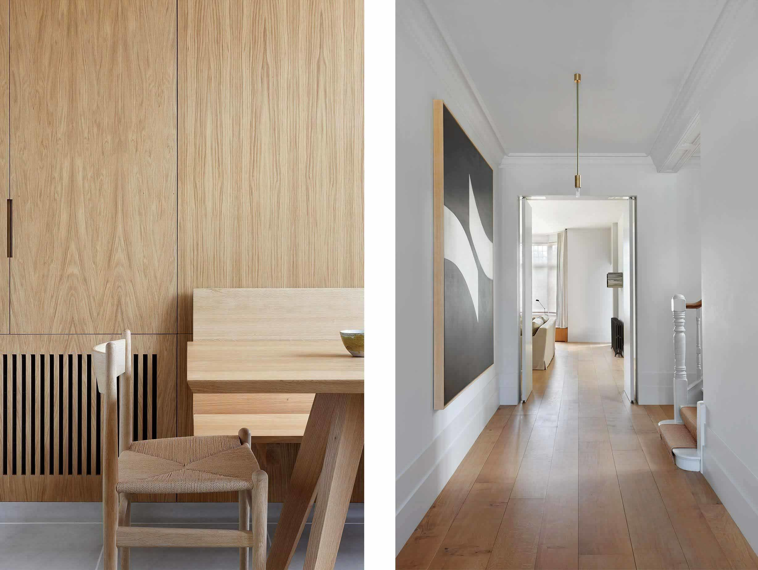William Smalley London Woodland House 2