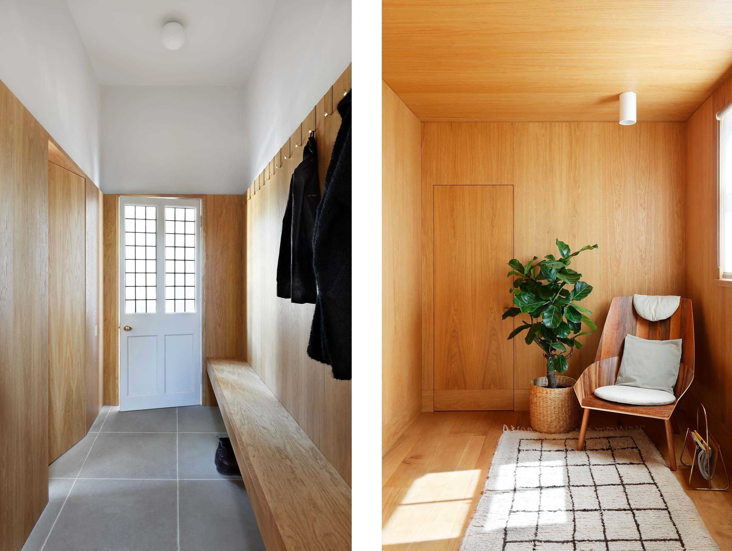 William Smalley London Woodland House 8