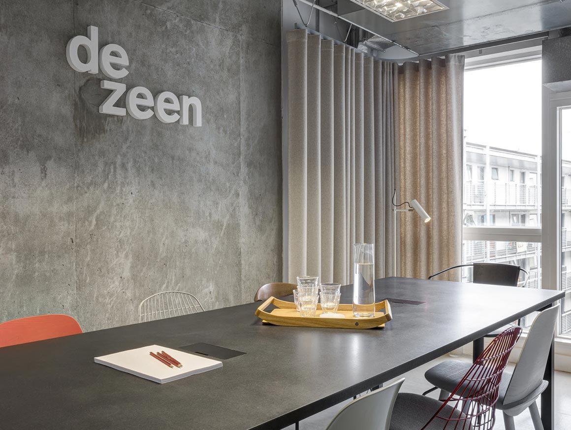 Dezeen Offices 2