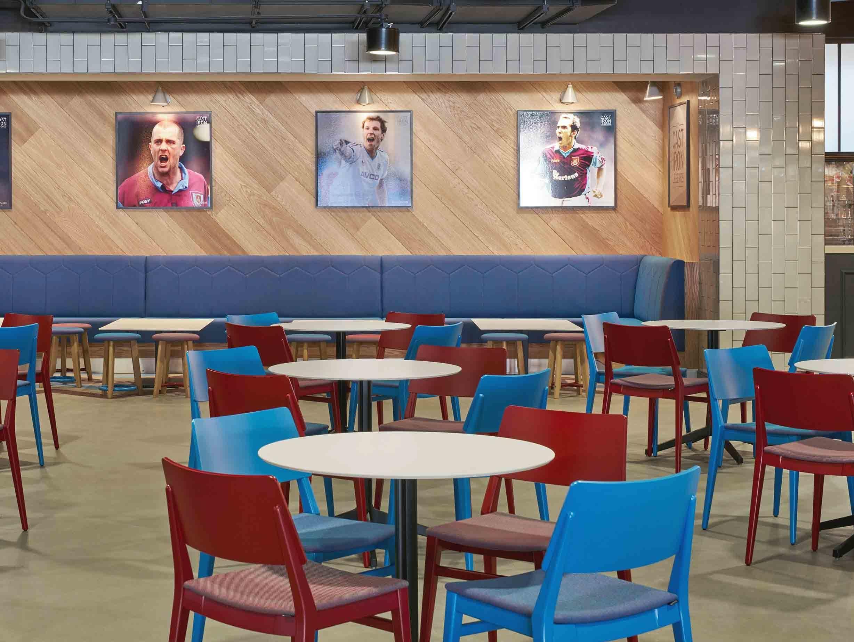 E20 Olympic Stadium West Ham 20 20 8