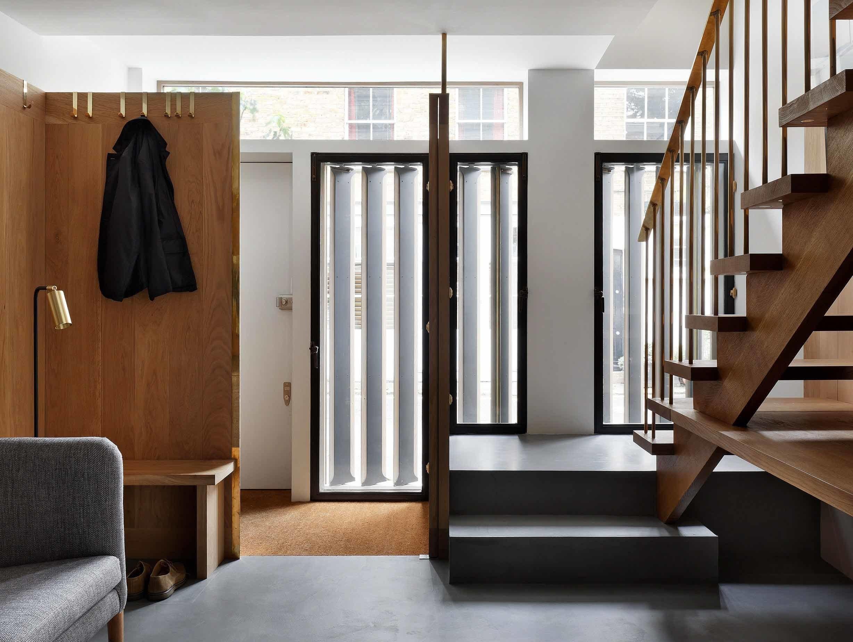 William Smalley Architect London Mews 3