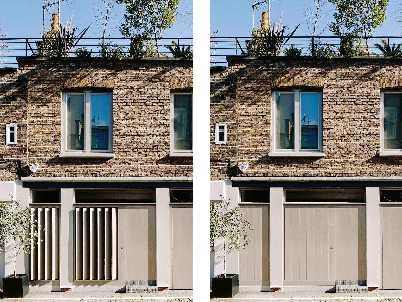 William Smalley Architect London Mews 5