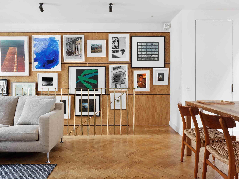 William Smalley Architect London Mews