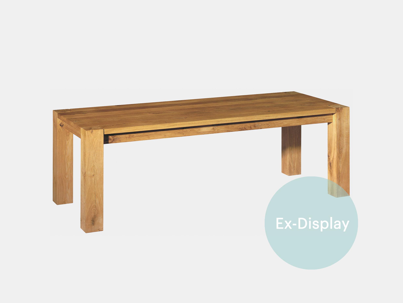 E15 Bigfoot Table Ex Display