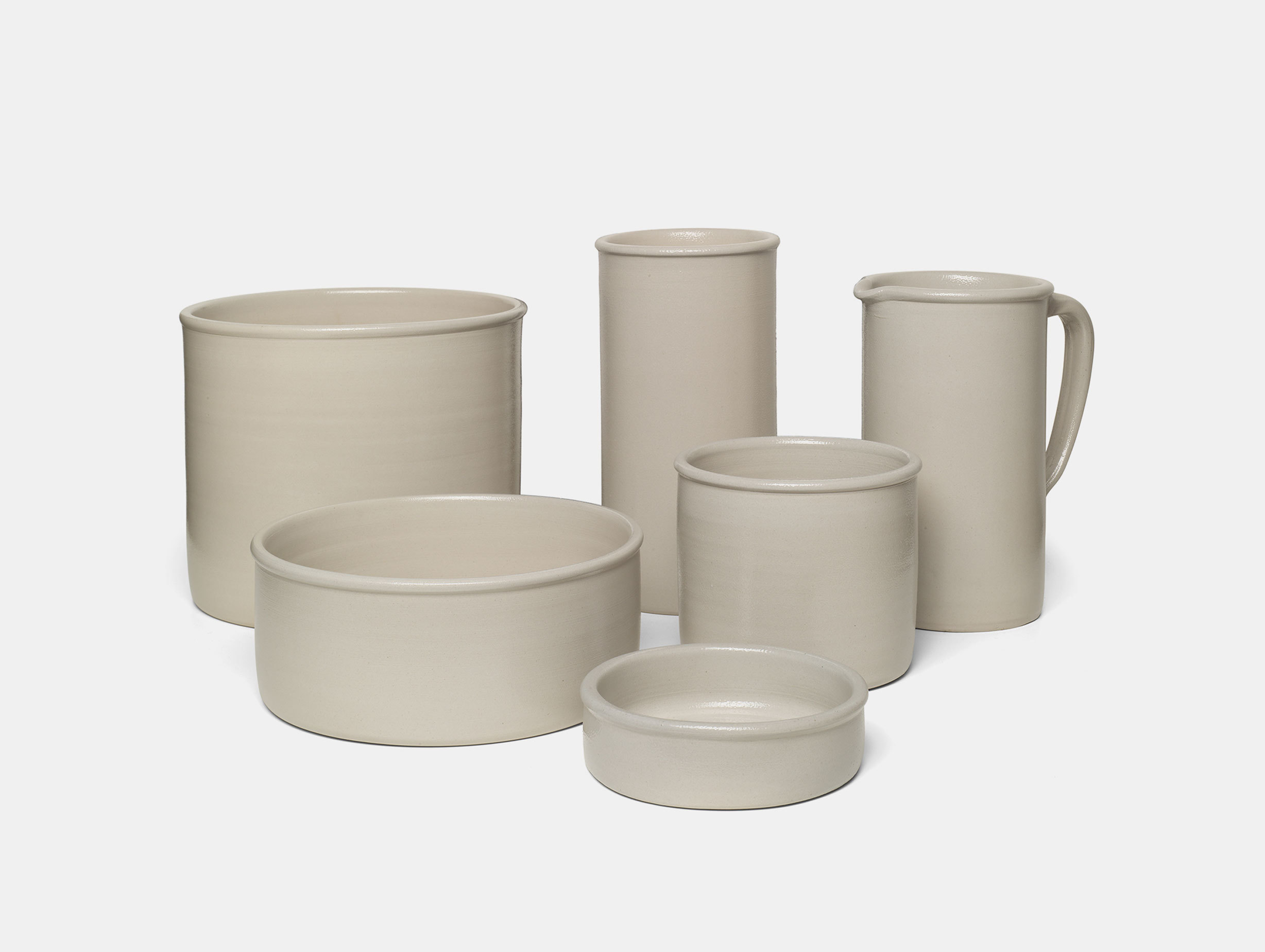 E15 Salina Stoneware Collection 2