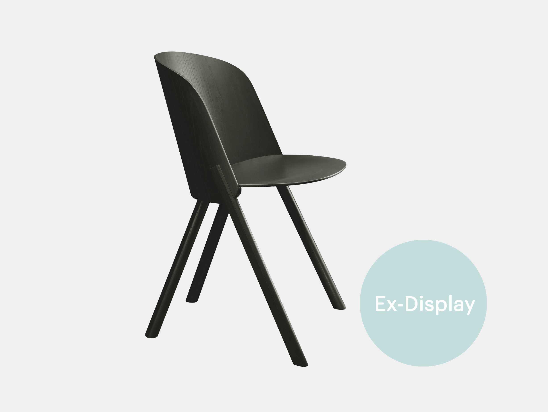E15 This Chair Black Ex Display