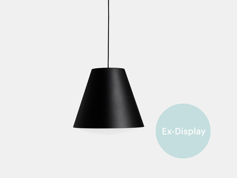 Hay Sinker Light Large Black Ex Display
