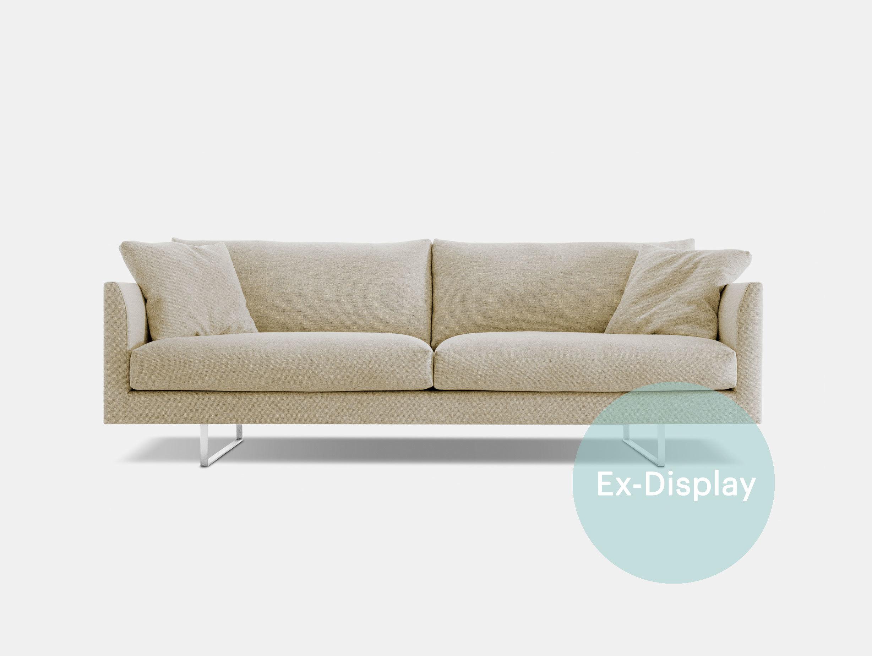 Montis Axel Sofa Ex Display