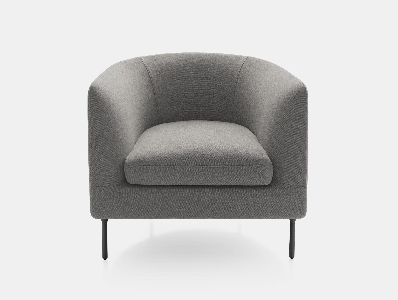 Bensen Delta Club armchair Sobral 06